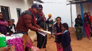 Aroma Nepal Treks