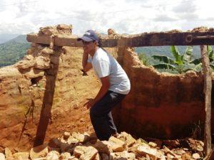 Earthquake Rebuild - Aroma Nepal Treks
