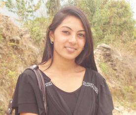 Sabita - Aroma Nepal Treks