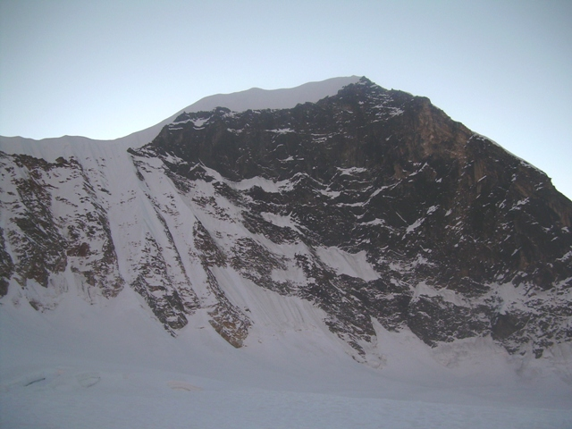 Tent Peak Climbing & Tent Peak Climbing - Aroma Nepal Treks